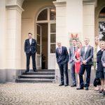 deutsch - dänische Hochzeit