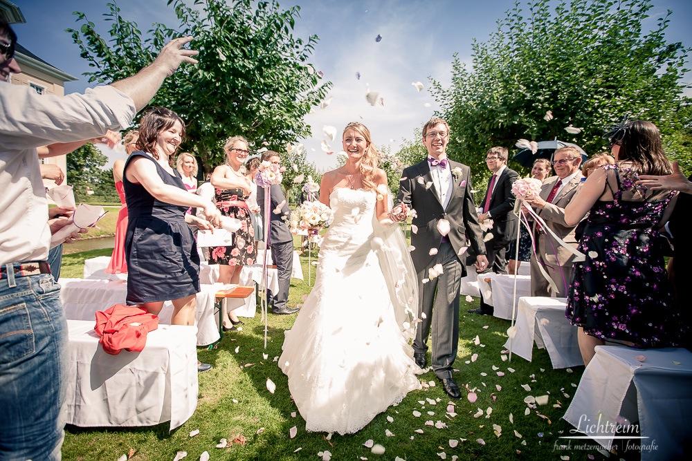 Hochzeitsfoto von Lichtreim