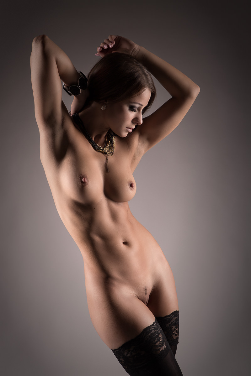 Best body in the world nude believe