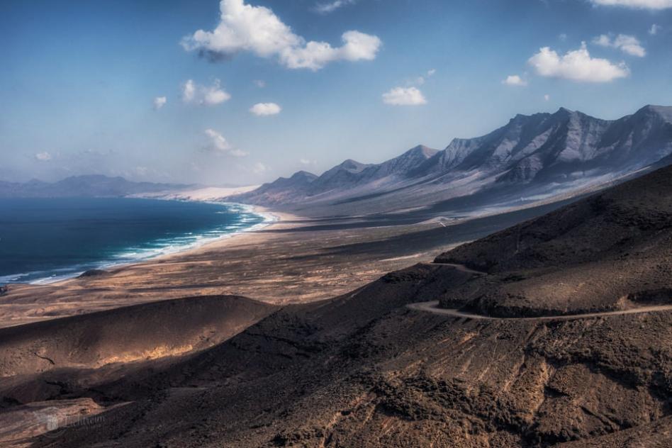 Cofete / Fuerteventura
