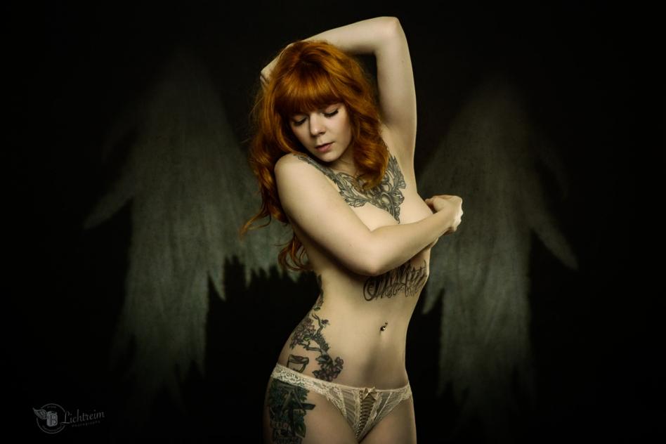 Ramona Wings
