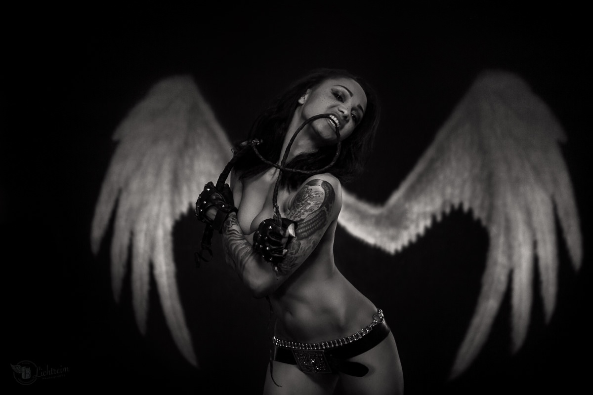 Flügelbild