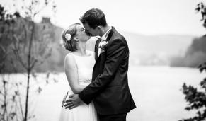 Hochzeitsfotograf Attendorn - Mecklinghausen