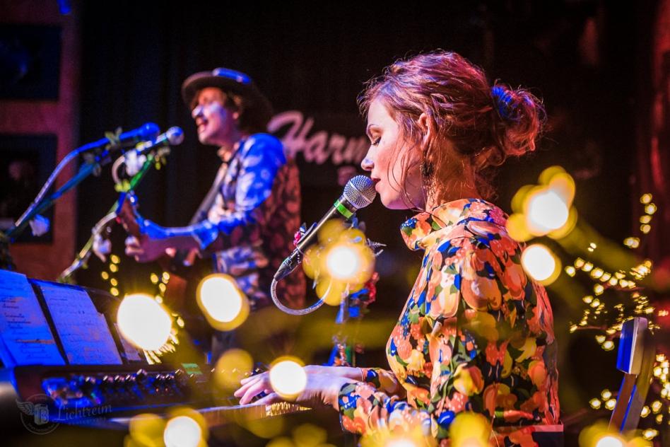 Mrs. Greenbird - Harmonie Bonn