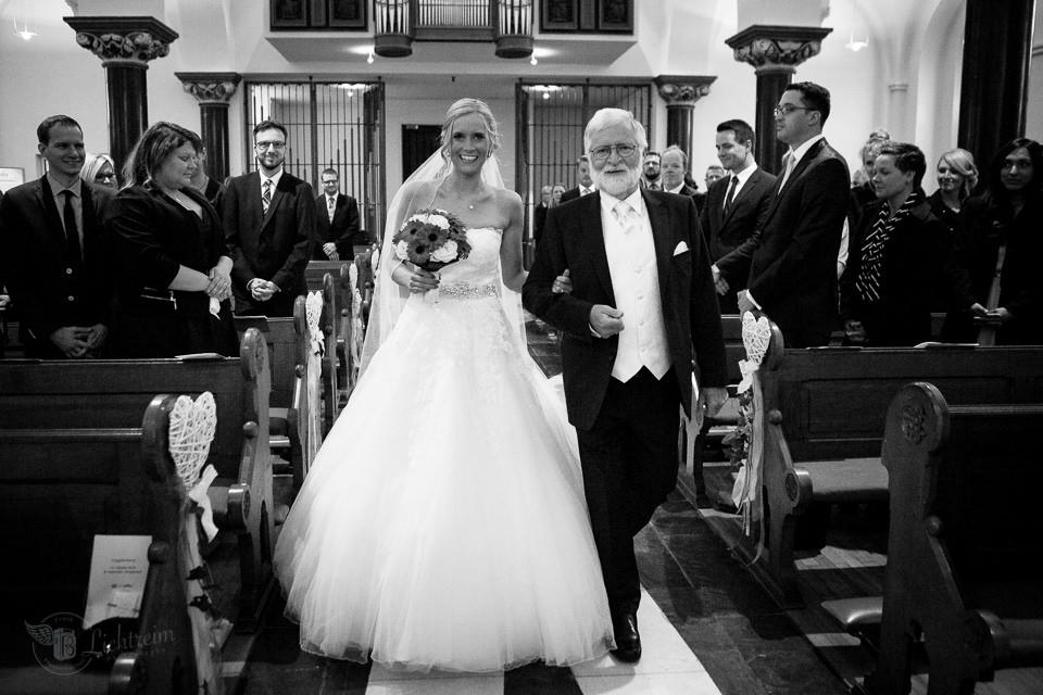 Hochzeit Köln St. Wendelin