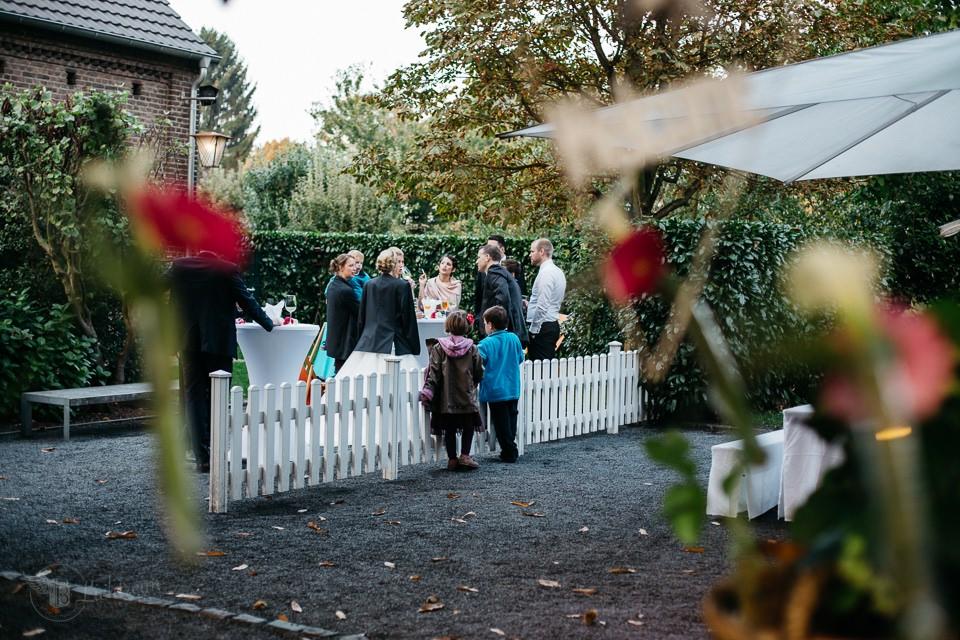 Hochzeitsfeier Köln