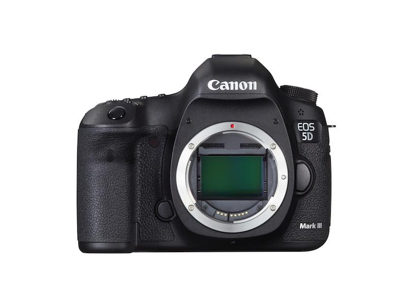 Canon 5DMK III