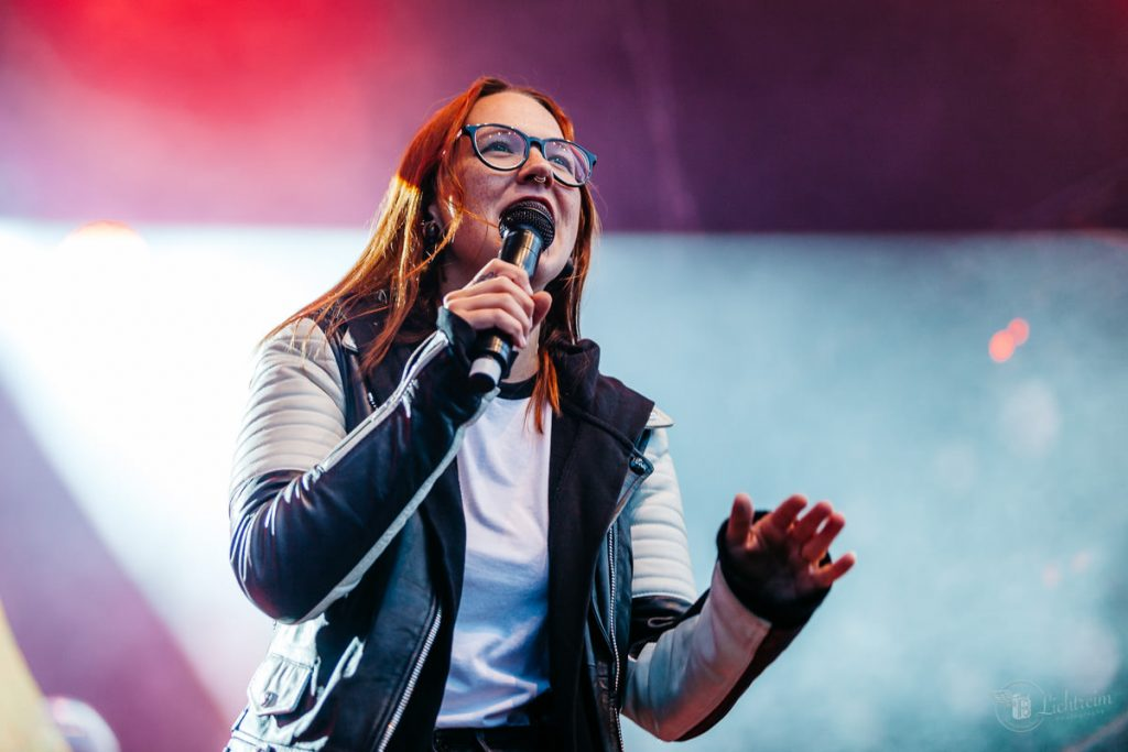 Stefanie Heinzmann - Xanten
