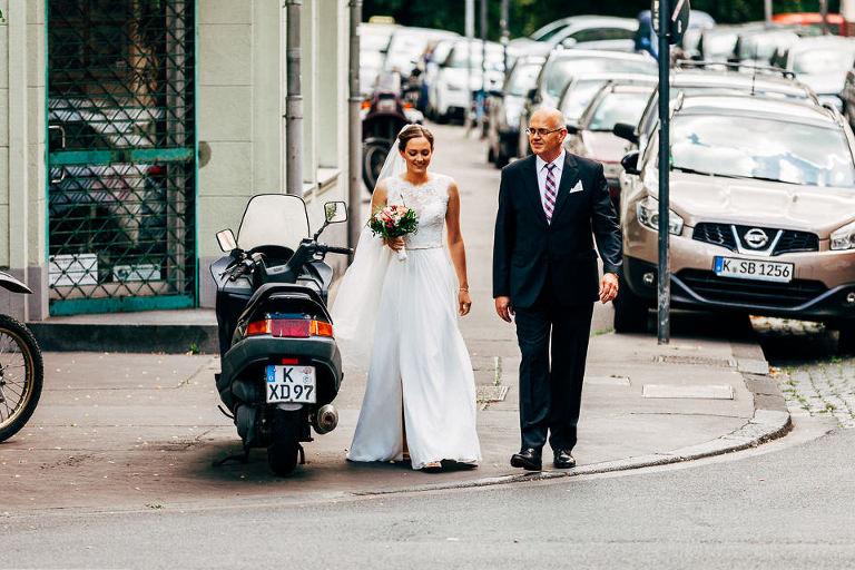 Hochzeitsbilder aus Köln
