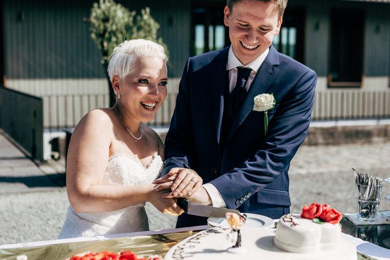 Hochzeitstorte Ecolut center Engelskirchen