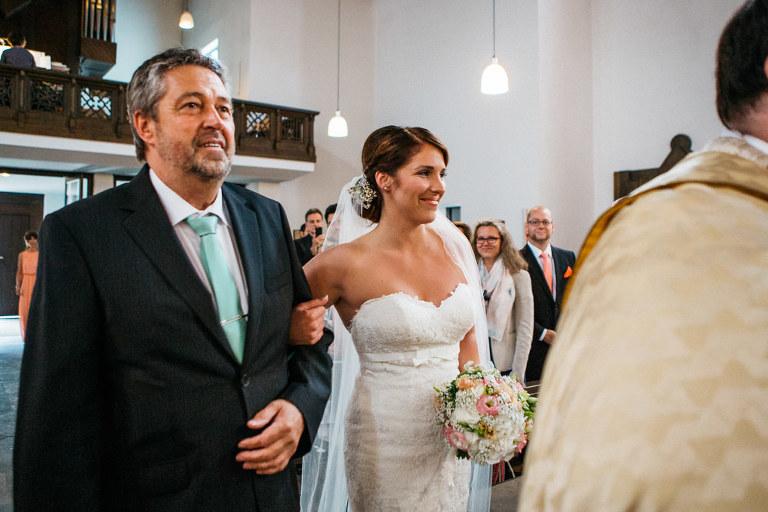 Kirchliche Trauung Wuppertl