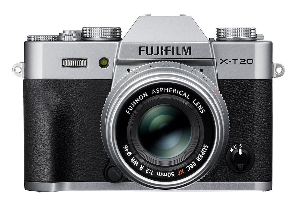 Fuji Kamera Köln