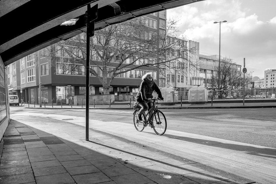 Fahrrad Köln