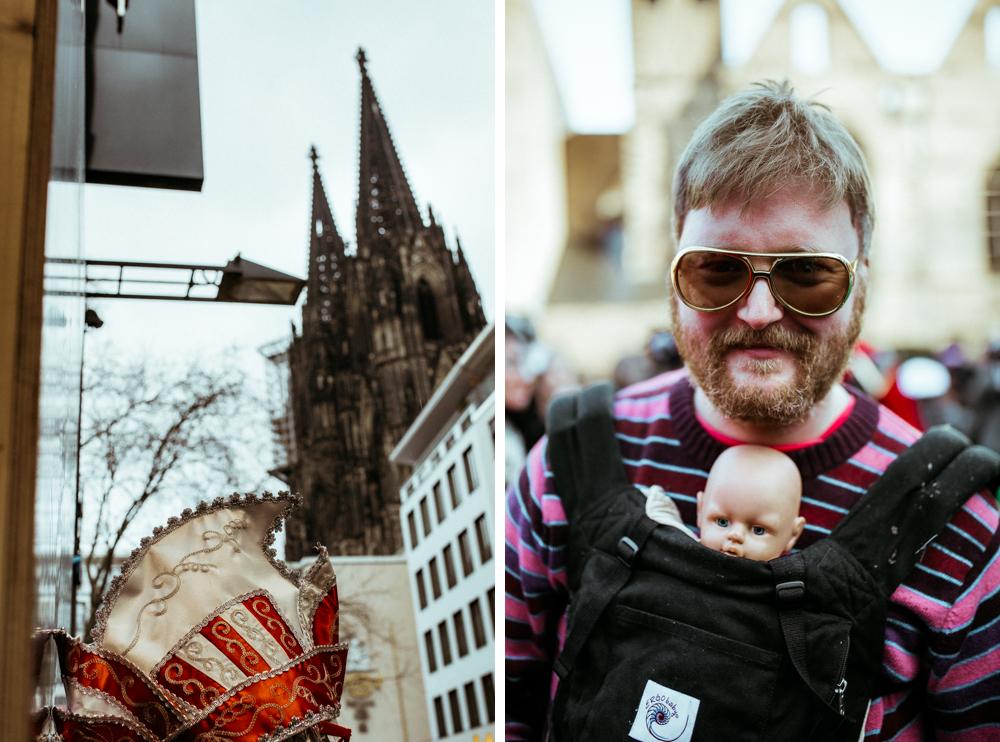 Strassenkarneval Köln