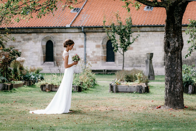 Hochzeitsfotograf Köln Braut