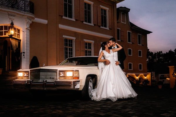 Hochzeitsfotograf Swisttal Miel