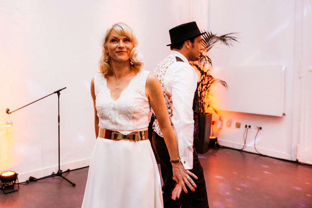 Hochzeitsfotograf Köln Partybilder