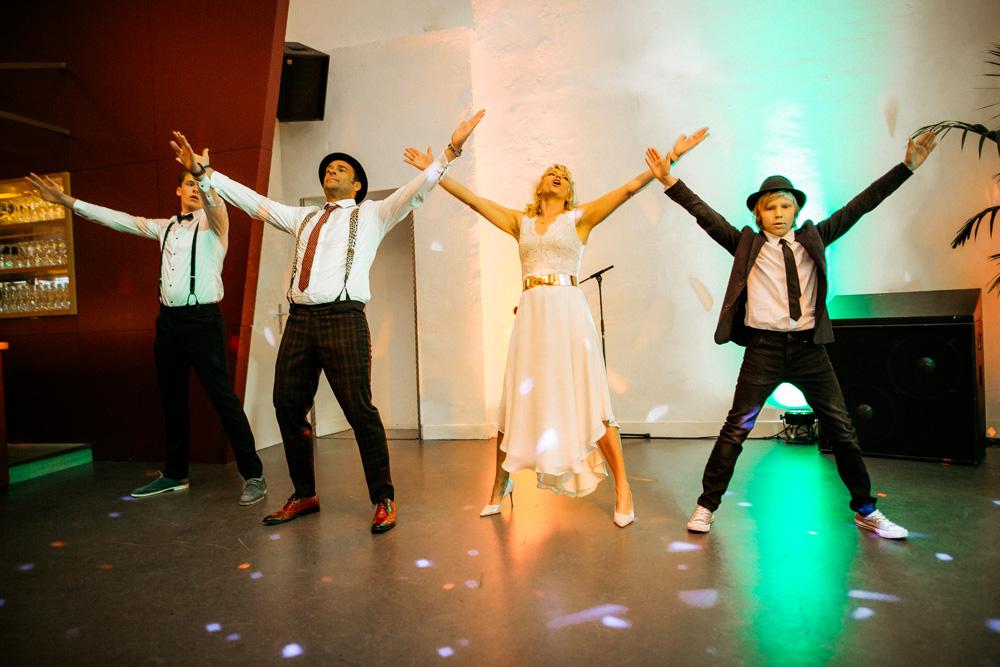 Hochzeitsfotograf KölnPartybilder