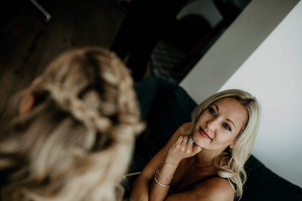 Hochzeitsfotograf Andernach Getting ready