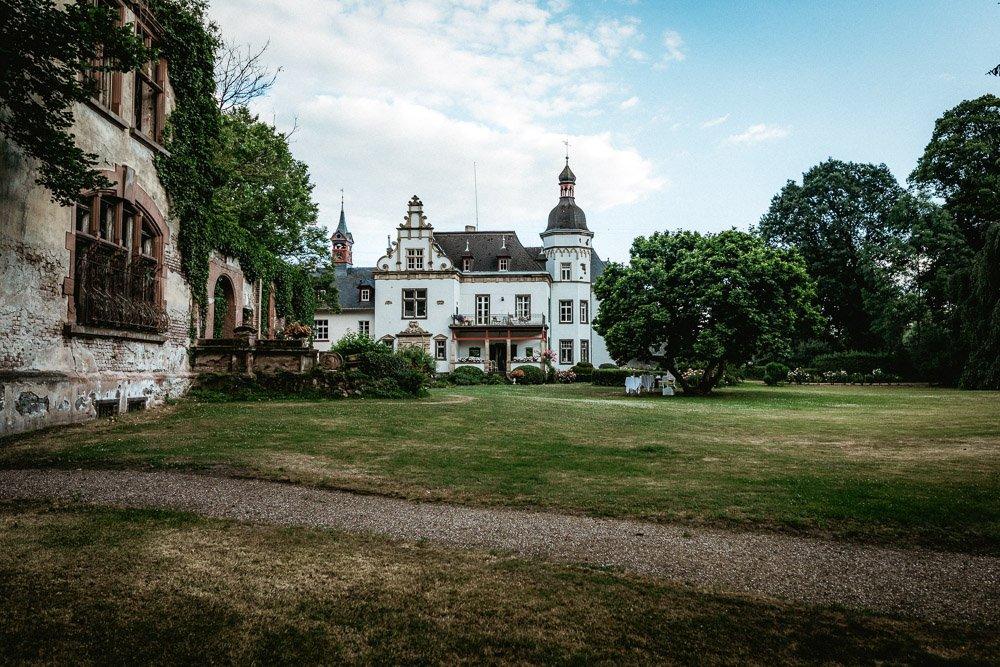 Hochzeitsfotograf Andernach Gut Nettehammer