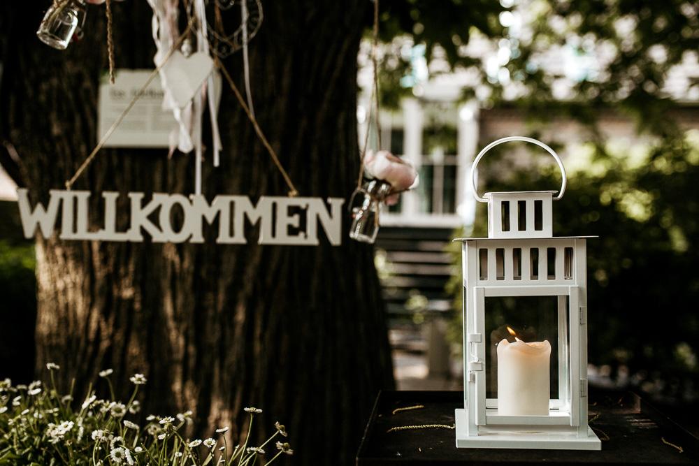Hochzeitsfotograf Köln Kastanienhof