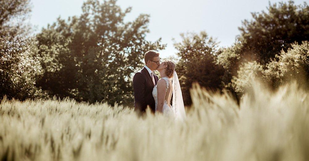 Hochzeitsfotograf Meerbusch - Paarshooting