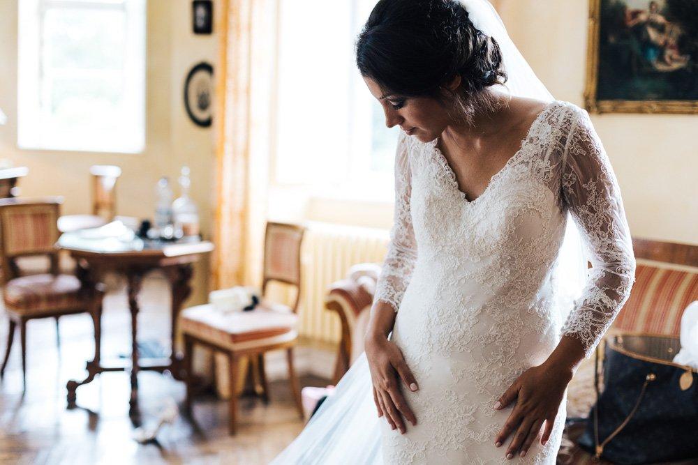 Hochzeit Andernach Getting Ready