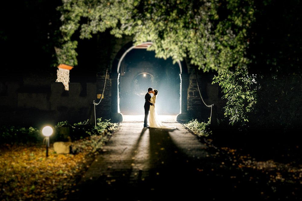 Hochzeitsfotograf Burg Namedy