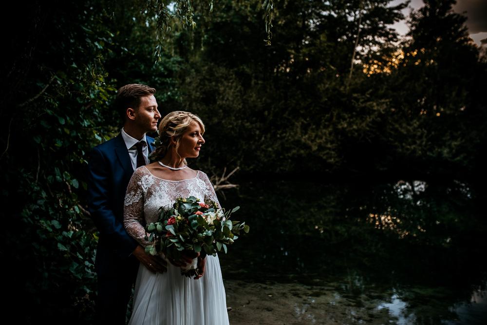 Hochzeitsfotograf Wuppertal - Paarshooting Düsseldorf