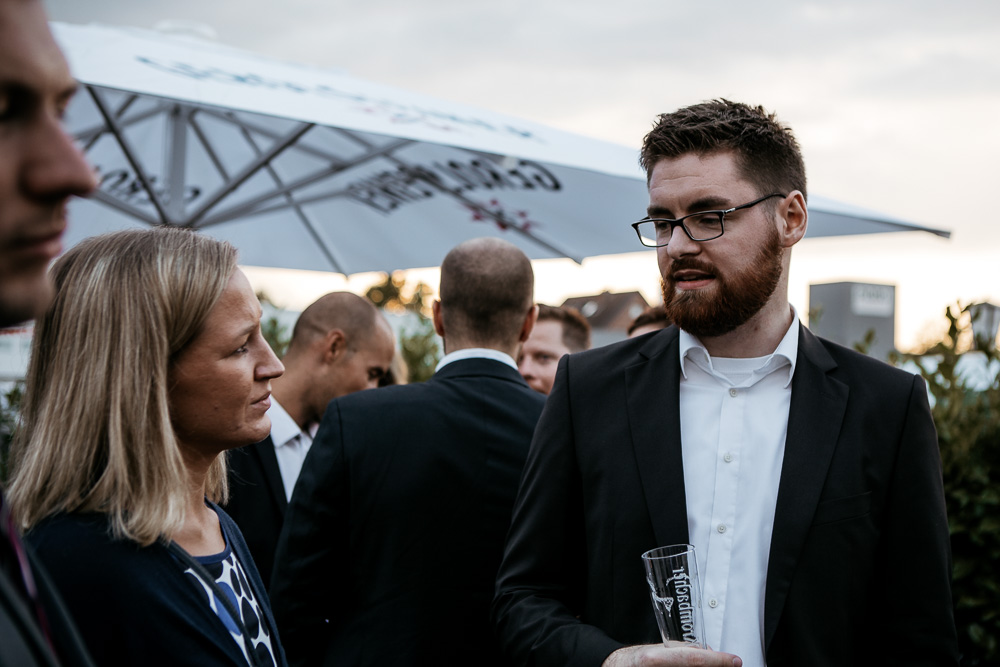 Hochzeitsfotograf Wuppertal - Party Trüffelschwein Ratingen
