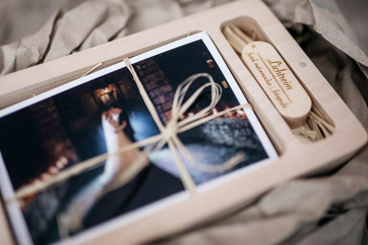 Bilderbox Hochzeitsfotograf