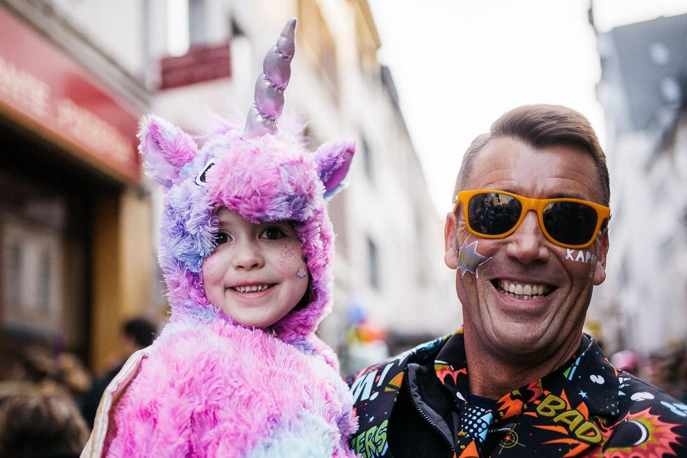 Pressefotograf Karneval Köln