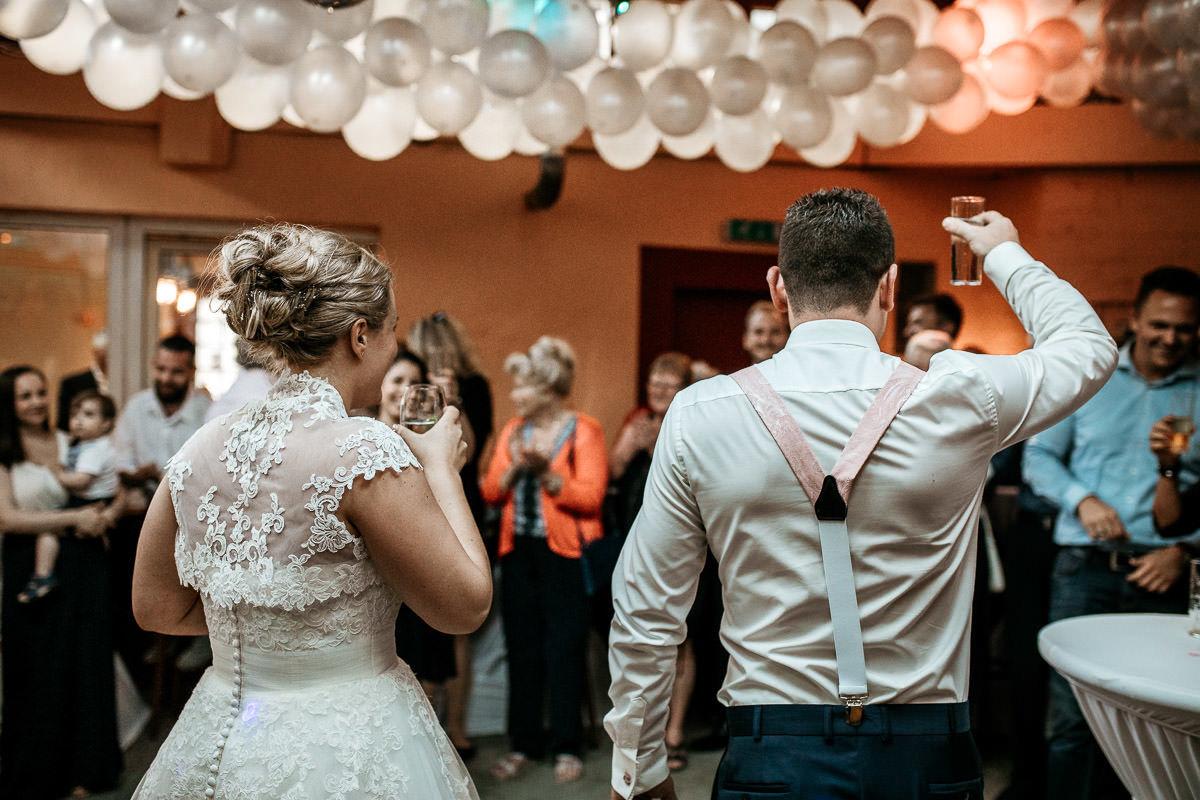Hochzeitsfotograf Köln Zollstock