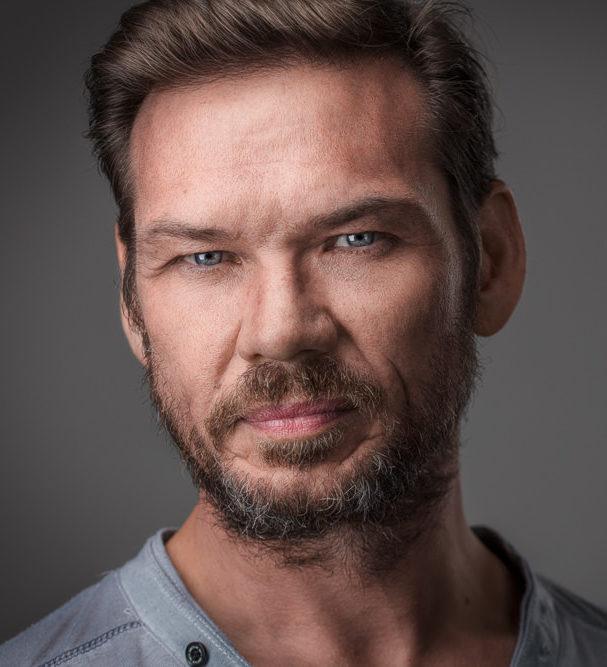 Portrait Frank Metzemacher