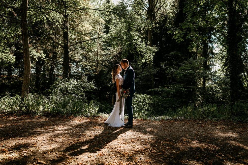 Hochzeitsfotos Gut Nettehammer