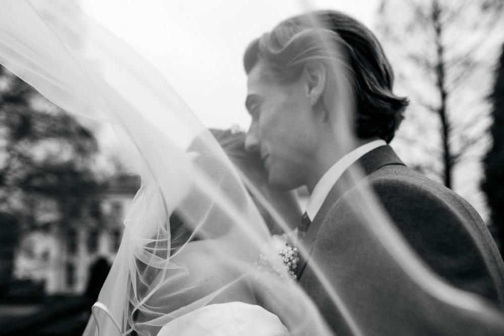 Hochzeitsfoto aus Vaals