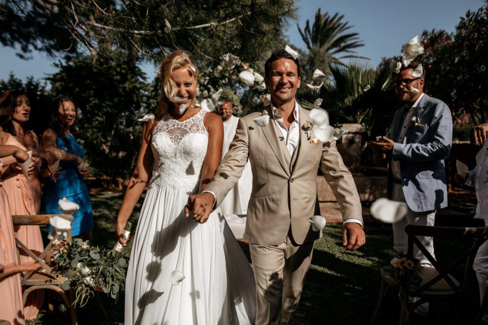 Hochzeitsfotograf Köln auf Mallorca