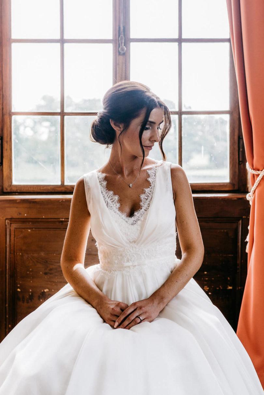 Braut im Schloss Miel