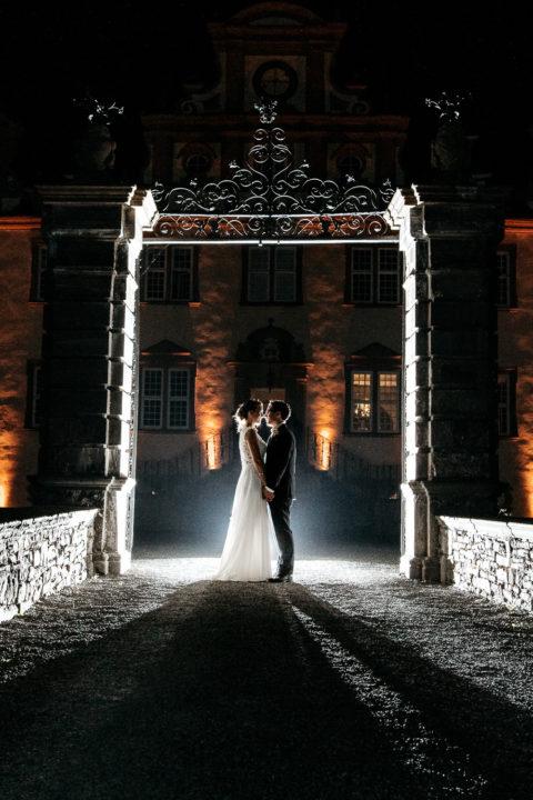 Hochzeit im Schloss Ehreshoven
