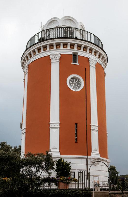 Elisenturm Wuppertal