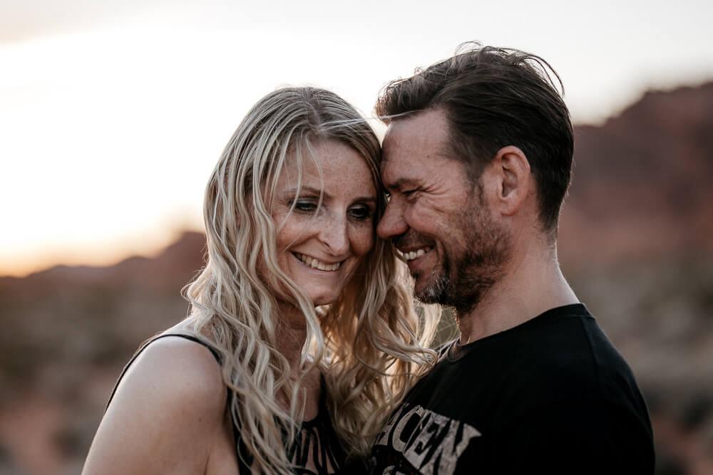 Fotograf Frank und Sandra