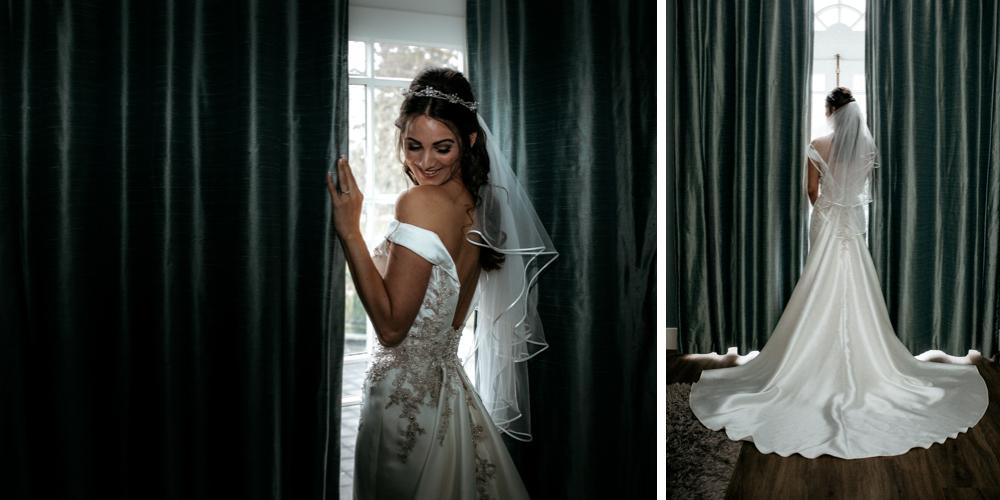 Hochzeitsfotograf Geting Ready Vaals
