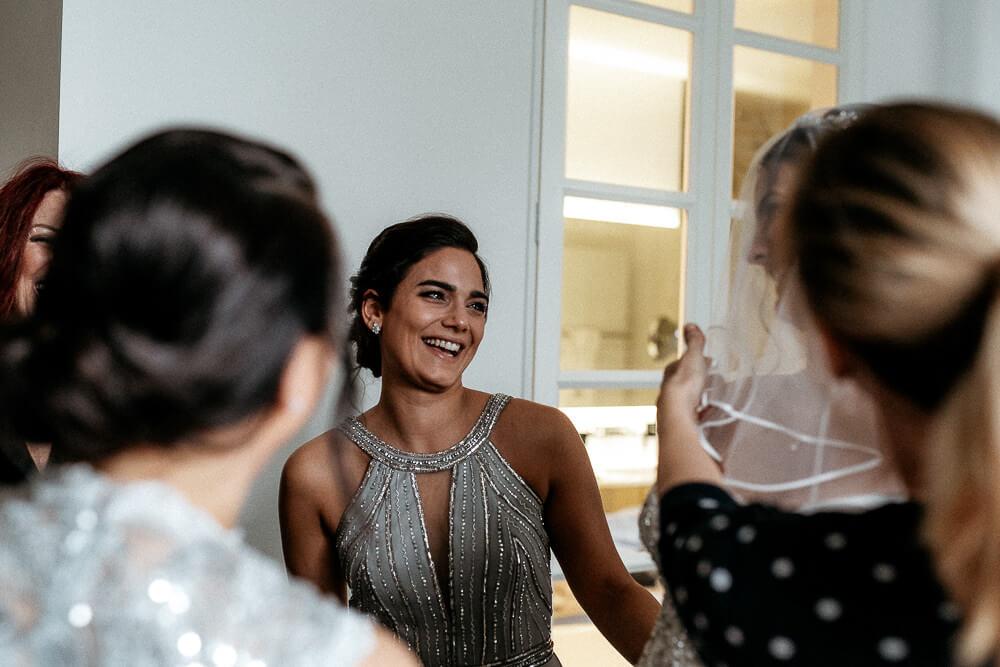 Hochzeitsfotograf Vaals Getting Ready