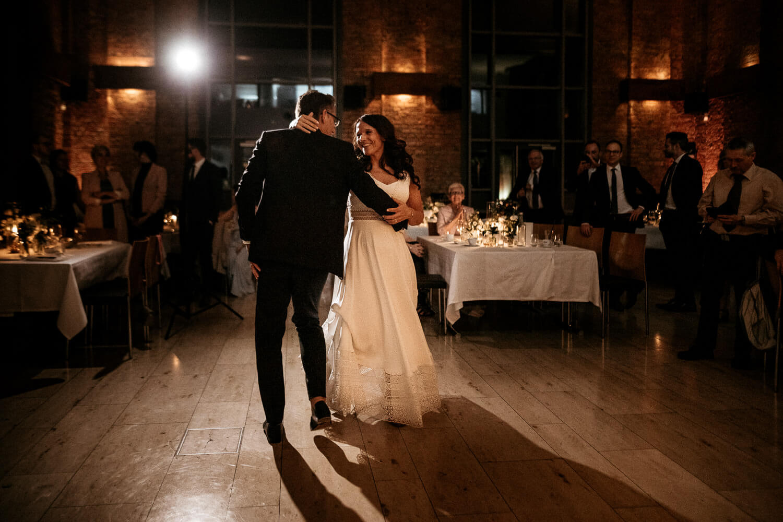 Hochzeitsparty Braunschweig Zucker