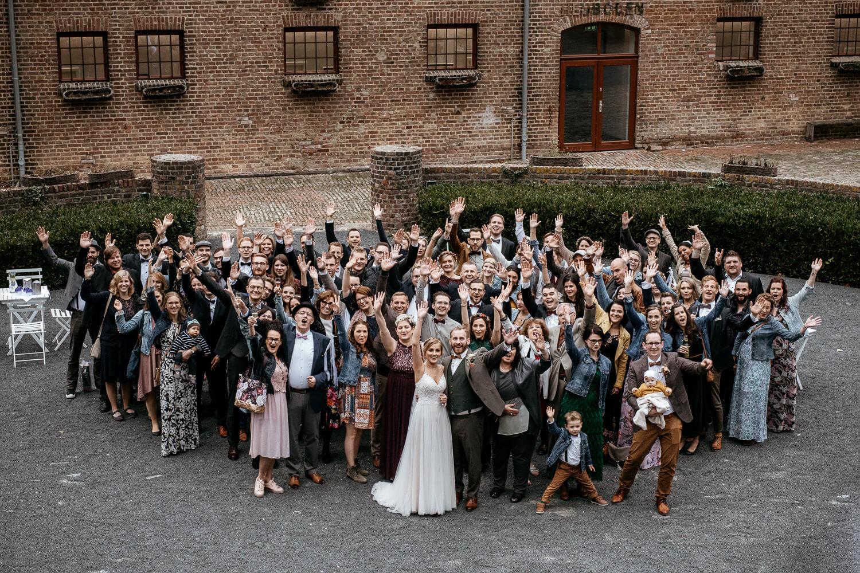 Hochzeiten in Bedburg