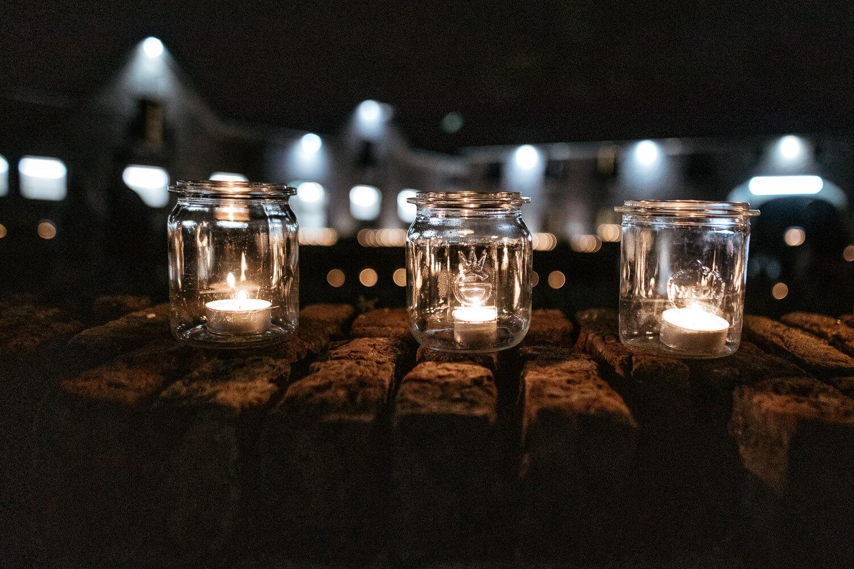 Hochzeitsparty in Bedburg