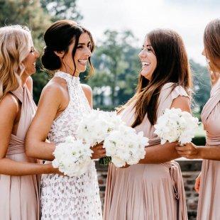 Hochzeit in Swistal